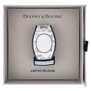 Disney Food and Wine Magic Band - Dooney & Bourke